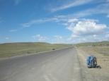 Akhangaï, Mongolia