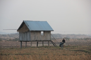 Muang Ngeun, Laos